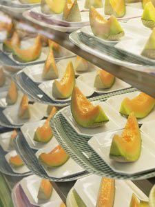 Furano Melon House, Hokkaido 富良野メロンハウス Furano, Fresh Seafood, Stuff To Do, Cantaloupe, Japan, Magazine, Fruit, Blog, House
