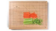 The OCD cutting board, I really want this and at the same time know that I would go kind of crazy lol!