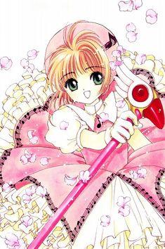 CLAMP, Cardcaptor Sakura, Cardcaptor Sakura Illustrations Collection 3, Kinomoto Sakura, Music Note, Pink Hat