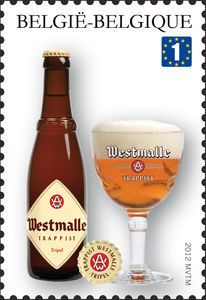Trappist Beers:  Westmalle