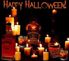 Happy Halloween! Jack Daniels Halloween Jack, Happy Halloween, Alcohol Quotes, Jack Daniels, Facebook Sign Up, Whiskey Bottle, Shit Happens, Humor, Drinks