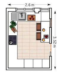 √ Scandinavian Kitchen Design For Your Lovely Home - Boxer JAM Home Decor Kitchen, Kitchen Interior, Decorating Kitchen, Decorating Ideas, The Plan, How To Plan, Küchen Design, House Design, Kitchen Layout Plans