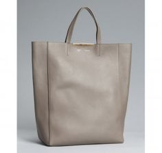 Celine Clasp Calfskin Cabas...need this bag! | FASHION ...