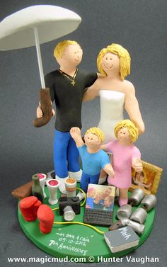 Wedding Gift Ideas For USD300 : ... gift for their wedding anniversary ... USD300 #family##wedding #cake #