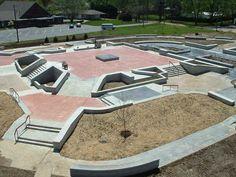grunge skate park - Google Search