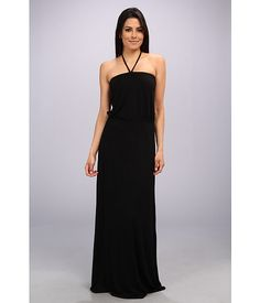 Michael Stars Modal Strapless Maxi Dress 47.99