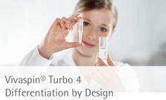 Blitzschnelle Konzentration und maximale Rückgewinnung Ihrer wertvollen Proben. #Vivaspin® Turbo 4 macht's möglich. Die #Ultrafiltrationseinheit für einen Volumenbereich von 4 ml bis 30 µl weist eine hohe Beständigkeit gegen hohe pH-Werte sowie Imidazol auf. http://www.sartorius.de/de/product-family/product-family-detail/m-vivaspin-turbo-4/?utm_medium=txt&utm_source=pinterest&utm_campaign=vivaspin%20turbo%204&utm_content=de