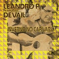 NT046 : Leandro P. featuring Devail - Inverno No Capivari (Leandro P. House Mix) -Preview by nylontrax on SoundCloud