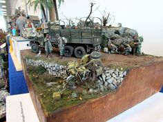 Military Modelling & Scale Models
