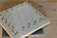 diy rotating cooking utensil storage rack, diy, kitchen design, organizing, storage ideas, woodworking projects