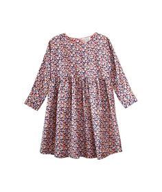 Dress Surprise geometrical patterns