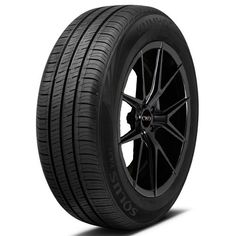 Kumho Solus TA31 Touring Radial Tire  23555R16 98H -- Find out more about the great product at the image link. (This is an affiliate link) #carwheels