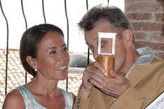 A myth never aging: Mikhail Baryshnikov receives an award in Casa Menotti, Spoleto