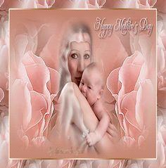 Cantinho de Imagens da Guerreira: Happy Mother's Day