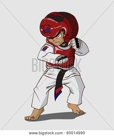Image of Taekwondo Martial Art