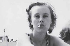 """An Art Collector Searched Over Two Decades For Snapshots Of """"Dangerous Women"""""""