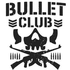 Bullet Club Njpw