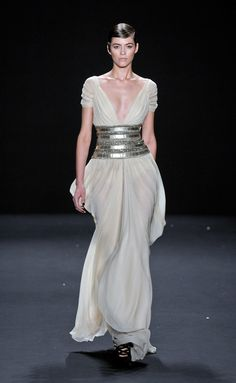 Naeem Khan Pret a Porter New York