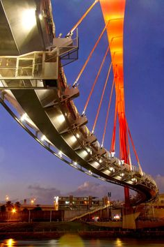 Rainbow Bridge - Taipei, Taiwan