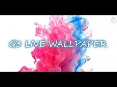 G3 live wallpaper is the best android APK wallpaper to download for tablets & phones. This application gives users wallpapers of floating particles & smoke background. These wallpapers are good combination between colours & particles that will definitely appeal to the eye. The app is very simple to use even for a first timer. You can apply this from the live wallpaper option given in wallpapers & home screen menu.