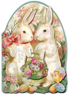 Greeting Cards: Easter Thoughts -