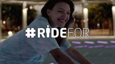 Samsung - Cycling - RideFor
