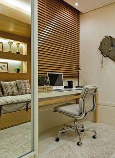 quarto de hospede e office 6