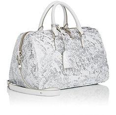 Maison Margiela Bauletto Satchel - Shoulder Bags - 504922135