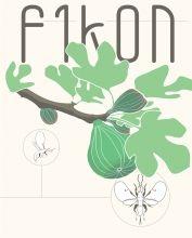 Illustration – Montage | Fig tree. www.montage.se Anna Handell