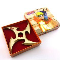 $9.09 (Buy here: https://alitems.com/g/1e8d114494ebda23ff8b16525dc3e8/?i=5&ulp=https%3A%2F%2Fwww.aliexpress.com%2Fitem%2F1pcs-lot-Naruto-Figures-Toys-3-Colors-Black-Silver-Gold-Japan-anime-Naruto-Shuriken-Weapon-Collection%2F32751766606.html ) 1pc/lot Naruto Figures Toys 3 Colors Black/Silver/Gold Japan anime Naruto Shuriken Weapon Collection Model 10cm for just $9.09