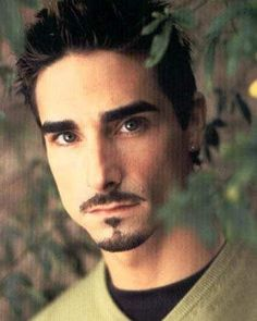 Kevin Richardson. The best Backstreet Boy!