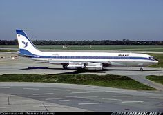 Boeing 707-321C aircraft picture