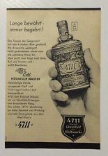 Werbung ca A5:     4711   1959-RD*    (21091495)