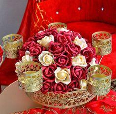 For your special Henna nights... ❤️ www.weddingway.com.tr