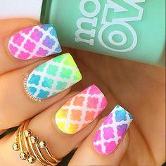 Instagram media clairestelle8  #nail #nails #nailart