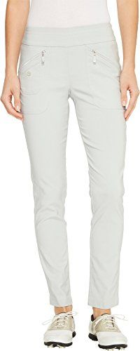 d152d2d60 Jamie Sadock Womens Skinnylicious 355 in Ankle Pant Filament 6    Check out  this great
