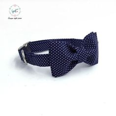 Type: Dogs Collar Type: Basic Collars Material: 100% Cotton Feature: Personalized Season: All Seasons Pattern: Print color: blue and white size: xs,s,m, l, xl feature: adjustable cleaning: machine was