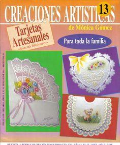creaciones artisticas 13 - Mary. 2 - Picasa Web Albums... FREE BOOK AND PATTERNS!