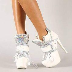 Shop Frauen Nike Dunk Low SB High Heels Schnürstiefel Lila Weiß Verkauf