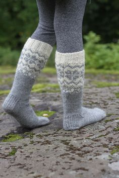Tyttärelle omat sukat Socks, Fashion, Stockings, Moda, Fashion Styles, Sock, Fashion Illustrations, Boot Socks, Hosiery