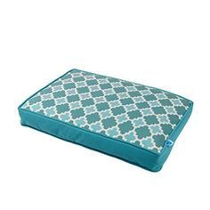 Totally Pooched Enlighten Standard Dog Bed with EVERFRESH Probiotic Technology for Natural NonToxic Odor Control Small -- Read more at the image link. (This is an affiliate link) #DogBedsFurniture