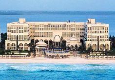Hotel Deal Checker - Marriott CasaMagna Cancun Resort