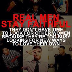 Real Men Dont Cheat Infidelity Quotes Attention Quotes Dont Cheat