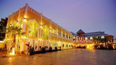 Kuhn Rasa's Hotel in Thailand!