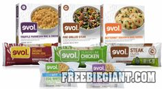 $2 off 2 Evol Products-Printable Coupon - http://freebiegiant.com/2-off-2-evol-products-printable-coupon/ Mambo Sprouts has a $2 off 2 Evol Products coupon available for you to print, but you must be a US resident to get this offer.  If you would like to print your $2 off 2 Evol Products coupon, simply click here. There is a limit of one coupon per household and this coupon cannot be combined with...