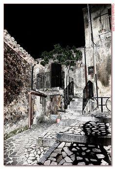 Angoli di Sicilia  Galati Mamertino (ME) Sicilia