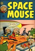 Space Mouse (1953 Avon) 1