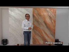 PIETRA SPACCATA Pусском - YouTube