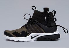 438046fd37ea ACRONYM Nike Presto Mid - Release Info
