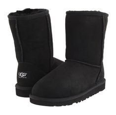 21 Best Black UGGs images | Uggs, Ugg boots sale, Black uggs